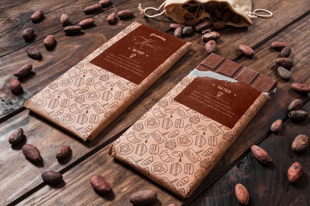 Cioccolata Morini